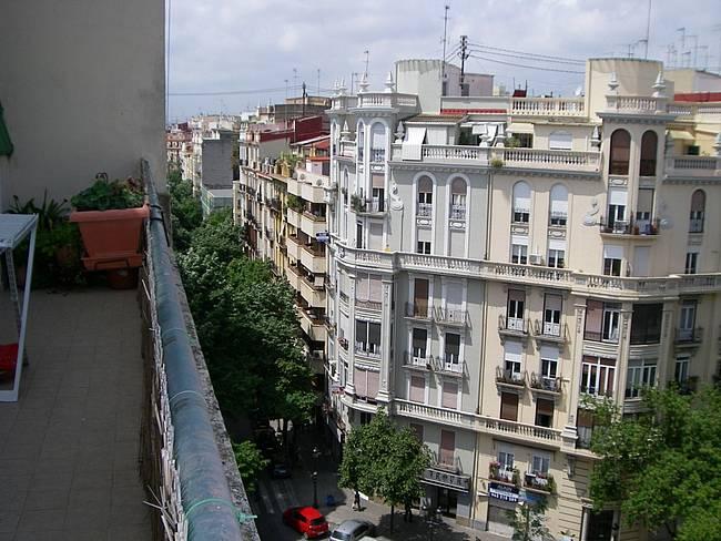 Piso en venta en Valencia capital (La casa del día)