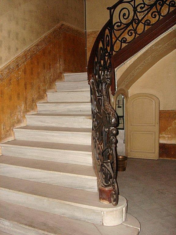 Palacete en barcelona la casa del d a idealista news - Idealista compartir piso barcelona ...