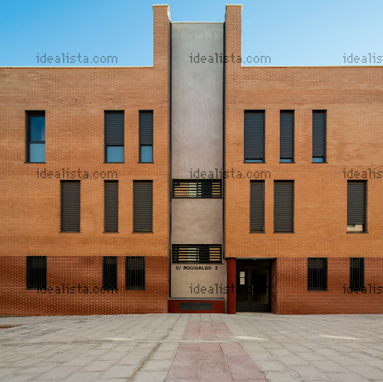 Piso en venta madrid la casa del d a idealista news for Piso idealista madrid