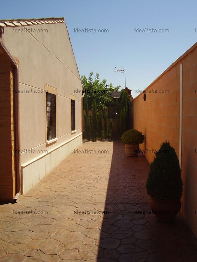 Casa en venta en ciudad real la casa del d a idealista for Viviendas en ciudad real