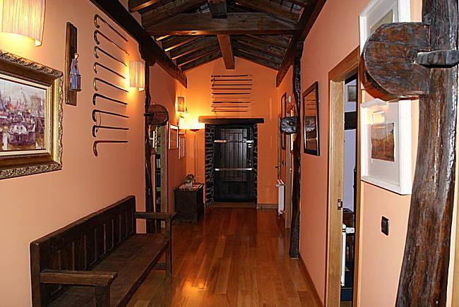 Chalet en venta al álava (La casa del día)