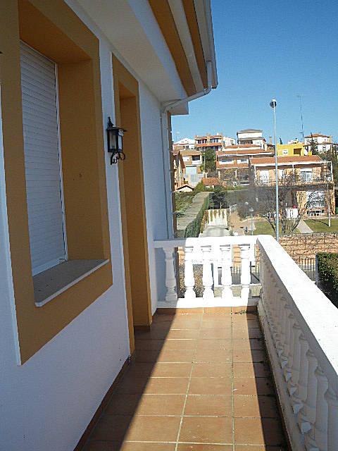 Chalet en venta en Badajoz (La casa del día)
