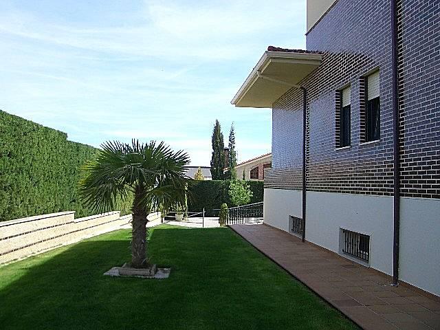 Chalet en venta en Palencia (La casa del día)