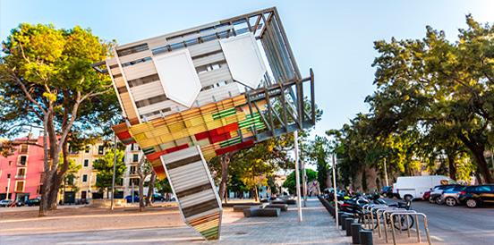 Escultura pública balear,Palma de Mallorca