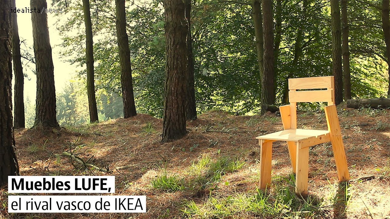 10 sillas cl sicas del dise o moderno idealista news for Muebles ikea vasco