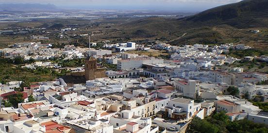 Níjar,Almería