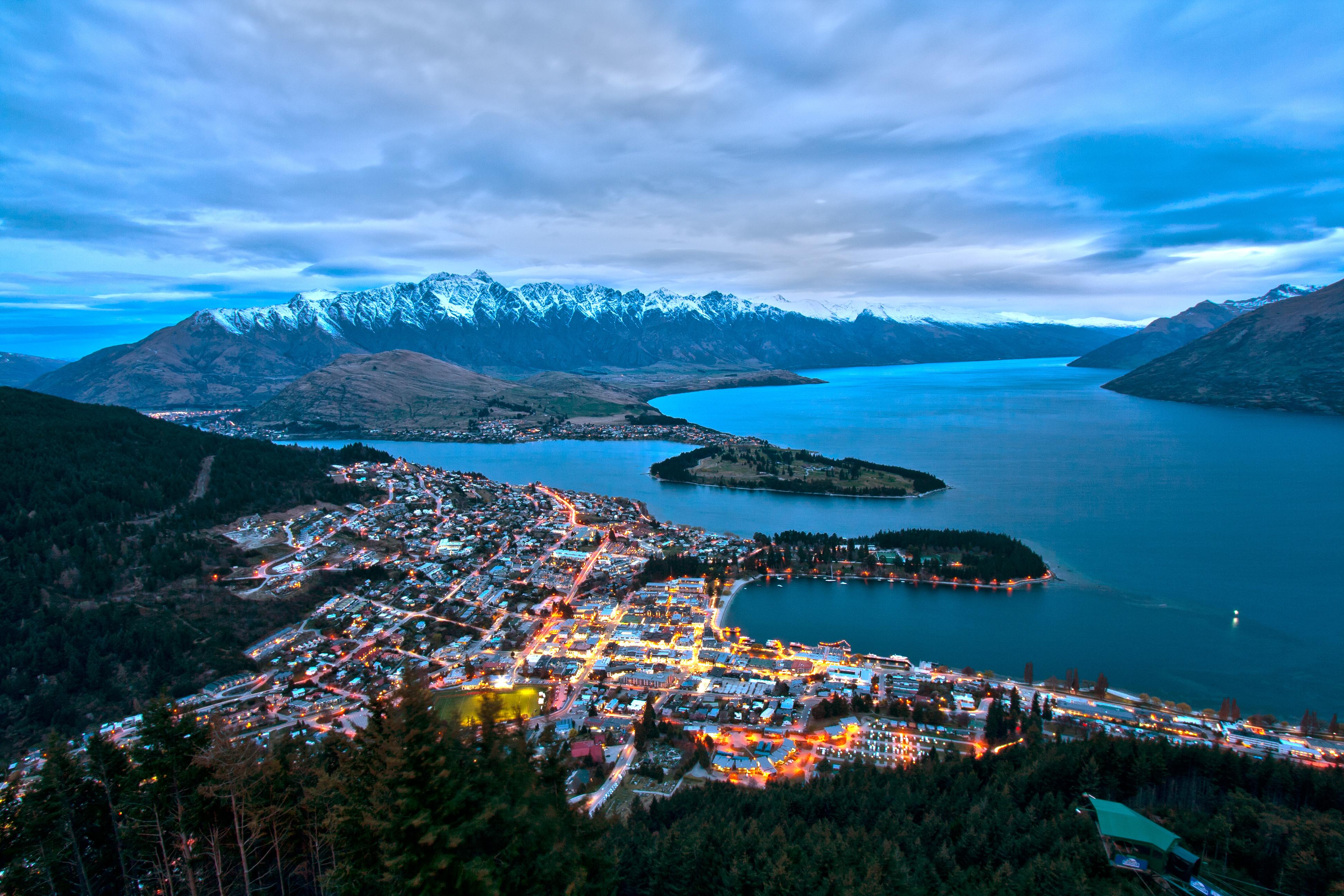 Video Nueva Zelanda News: Las 12 Ciudades Del Mundo Más Seguras Para Las Mujeres