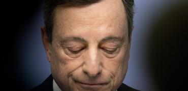 El BCE retrasa la subida de tipos para frenar el deterioro económico y el euríbor se acerca a mínimos históricos