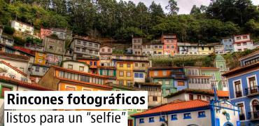 Destinos en España que no podrás dejar de fotografiar