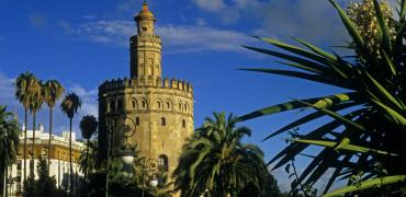 Andalucía es elegido uno de los 24 mejores destinos para visitar en 2020