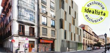 El operador de apartamentos turísticos Smartrental construye su primer hotel en Madrid