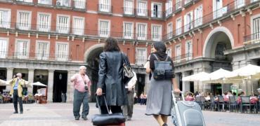 Los planes de Madrid para los pisos turísticos: acabar con el mercado negro, votaciones vecinales y diferenciaciones de uso