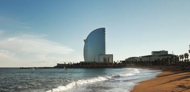 Coordinacio�n público-privada, clave para combatir la saturación turística en Barcelona