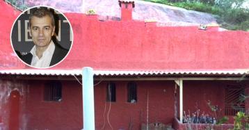 Toni Cantó se deshace de su casa-cueva en Canarias por unos 35.000 euros