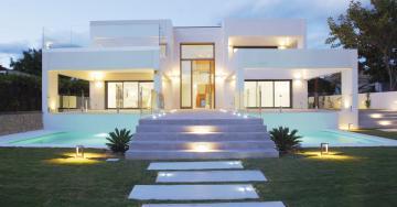 Casas prefabricadas de hormigón: eficiencia y rapidez al mejor precio