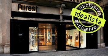 Otra histórica que cierra: Furest deja su tienda de Paseo de Gracia en Barcelona 100 años después