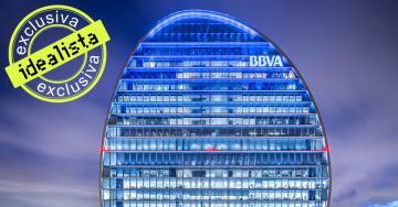 BBVA releva a Corp en Diagonal y abre una oficina 'boutique' de más de 2.000 m2