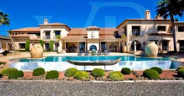 Las 10 casas más caras para alquilar en España