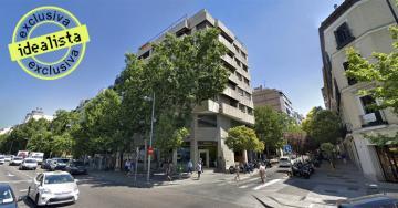 Max Mara, Prada y Medcap ofrecen más de 60 millones por el local de Bankia en Serrano