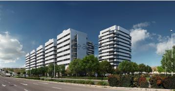 Madrid, BCN, Alicante y Málaga acaparan el 40% de las casas nuevas vendidas desde 2014