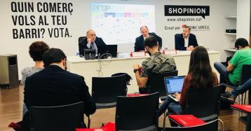 """Gonzalo Bernardos (UB): """"No existe riesgo de burbuja inmobiliaria, ni se la espera"""""""