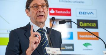 """Bankia: """"Las familias se han ahorrado un 80% de intereses gracias a los bajos tipos"""""""