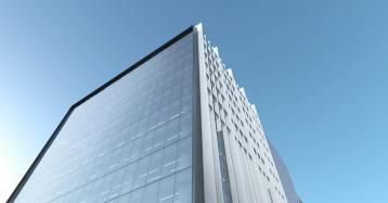El Edificio Gorbea I acogerá la nueva sede de juzgados de Madrid