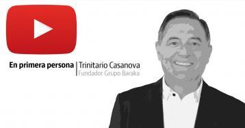 Trinitario Casanova: