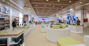 Aliexpress abre su primera tienda física en Europa y está en Madrid Xanadú