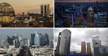 Desarrollos urbanísticos: los 'otros' Madrid Nuevo Norte de Europa