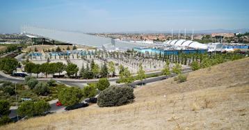 Intu invierte 18 millones en cambiar el 'look' de su centro comercial Madrid Xanadú