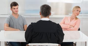 Qué pasa con la exención por compra de una vivienda habitual tras un divorcio