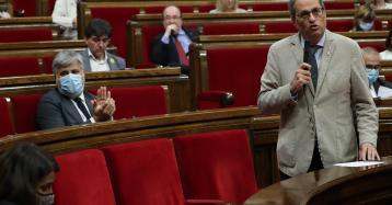 Tocada (y probablemente hundida) la ley que imponía el límite al alquiler en Cataluña