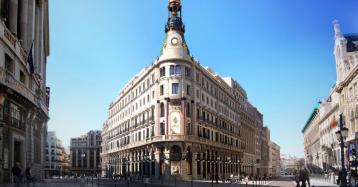 El lujo llega a Canalejas: Four Seasons Madrid abrirá el próximo 15 de septiembre