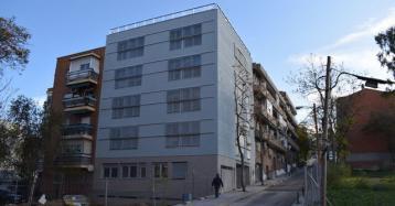 Madrid compra 127 de casas a la Sareb y a la Seguridad Social por 18,2 millones