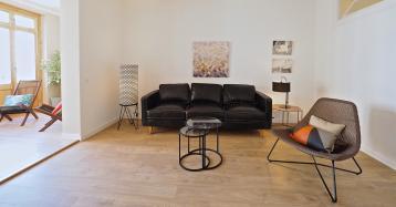 La vivienda en venta más buscada: más de 100 m2 por menos de 191.000 euros