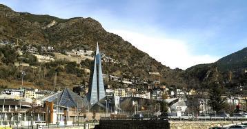 El mercado de lujo se dispara en Andorra con los grandes patrimonios