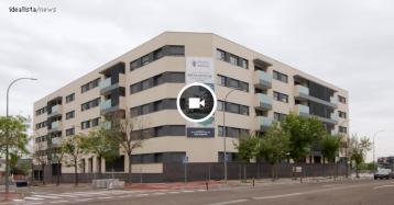 Así son las primeras casas 'build to rent' de Aedas con alquileres desde 680 euros