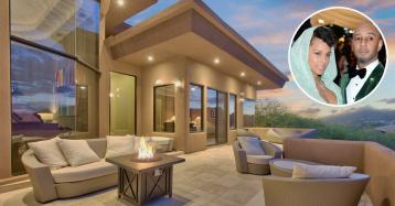 Alicia Keys logra vender esta mansión en Arizona cinco años después por 2,6 millones