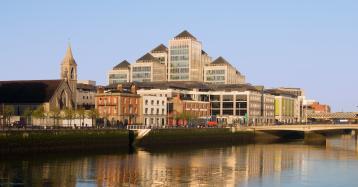 Irlanda establece su inflación como nuevo tope a la subida de los alquileres en Dublín