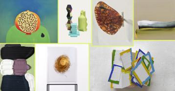 10 obras de arte imprescindibles para decorar la casa de veraneo