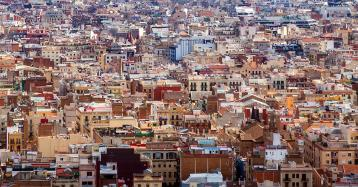 El parque de viviendas en España envejece: una de cada dos casas tiene más de 40 años