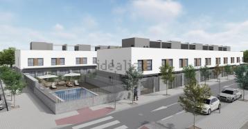 Metrovacesa inicia la construcción de nuevas viviendas en Sagunto