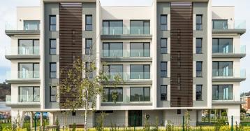 Habitat Inmobiliaria entrega la primera promoción con sello Spatium en Cantabria