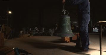 Las campanas extremeñas que puedes encontrar en iglesias de los cinco continentes