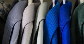 Cómo cuidar la ropa de temporada con el cambio de armario