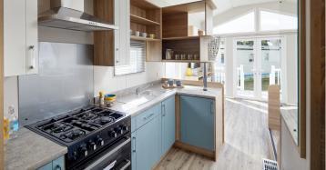 Seis formas de reformar tu cocina por menos de 1.000 euros