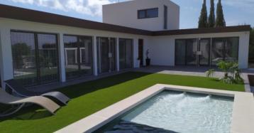 Mojuru: casas prefabricadas hechas con contenedores desde 67.600 euros