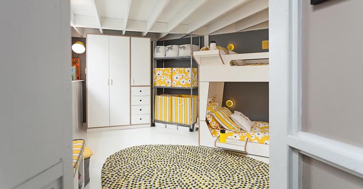 Dormitorios Infantiles Asturias.Habitaciones Juveniles Idealista News