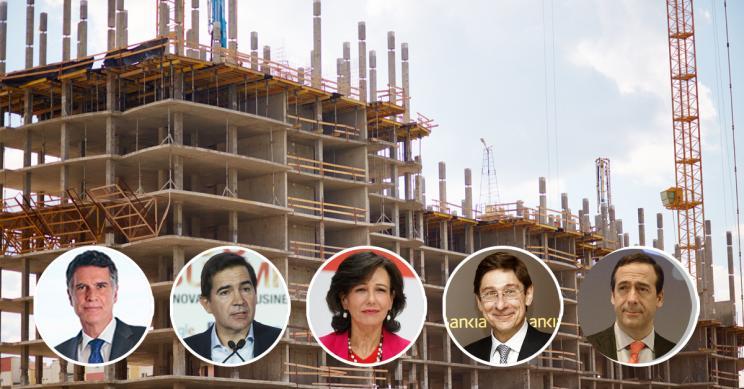 La gran banca se abre a financiar nuevas promociones de pisos en alquiler ante la elevada demanda